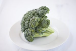 Broccoli bewaren