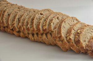Brood bewaren