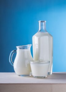 Melk bewaren