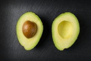 Avocado bewaren