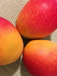 Mango bewaren